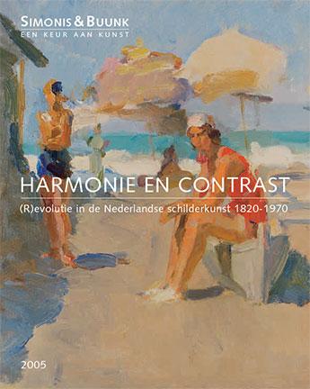 Harmonie en Contrast-Najaar 2005