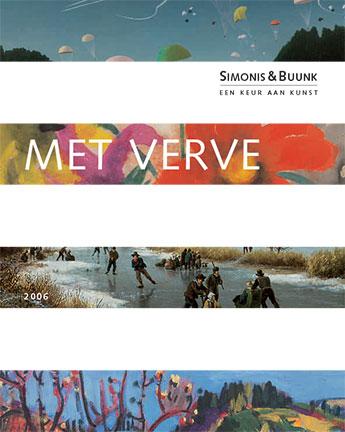 Met Verve-Najaar 2006