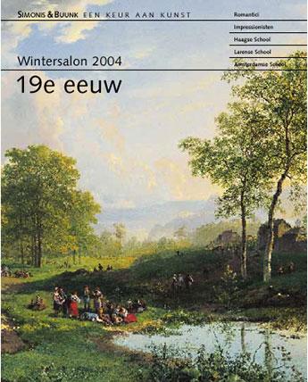 Wintersalon 19e eeuw-Najaar 2004