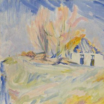 buy Groninger Ploeg paintings